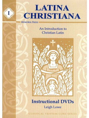 Latina Christiana I DVD