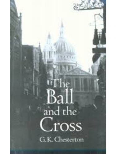 Ball and the Cross