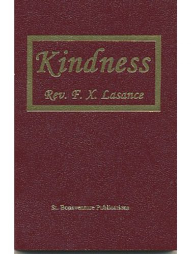 Kindness (Fr. Lasance)