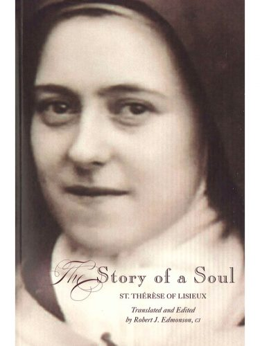 Story of a Soul (Paraclete)