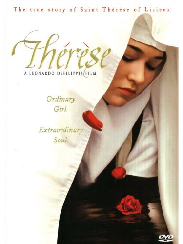 DVD-Therese Movie