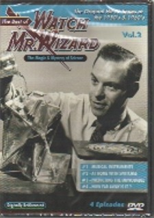 Watch Mr. Wizard Volume 2