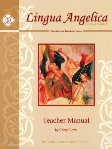 Lingua Angelica Teacher Manual