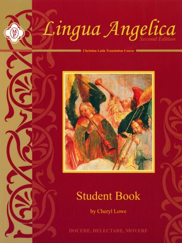 Lingua Angelica Student Book