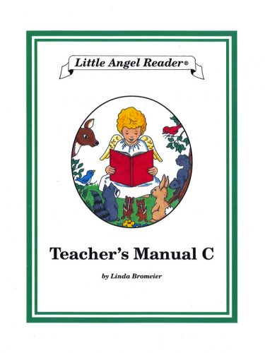 Little Angel C Teacher's Manual
