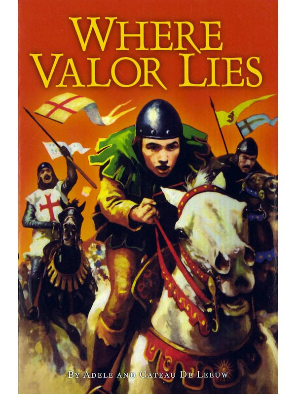 Where Valor Lies