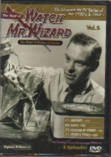 Watch Mr. Wizard Volume 5