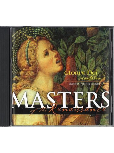 M-Masters of the Renaissance CD