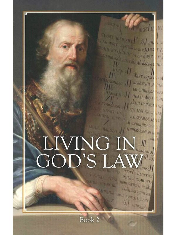 Living in God's Law Text