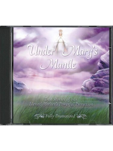 CD-Under Mary's Mantle