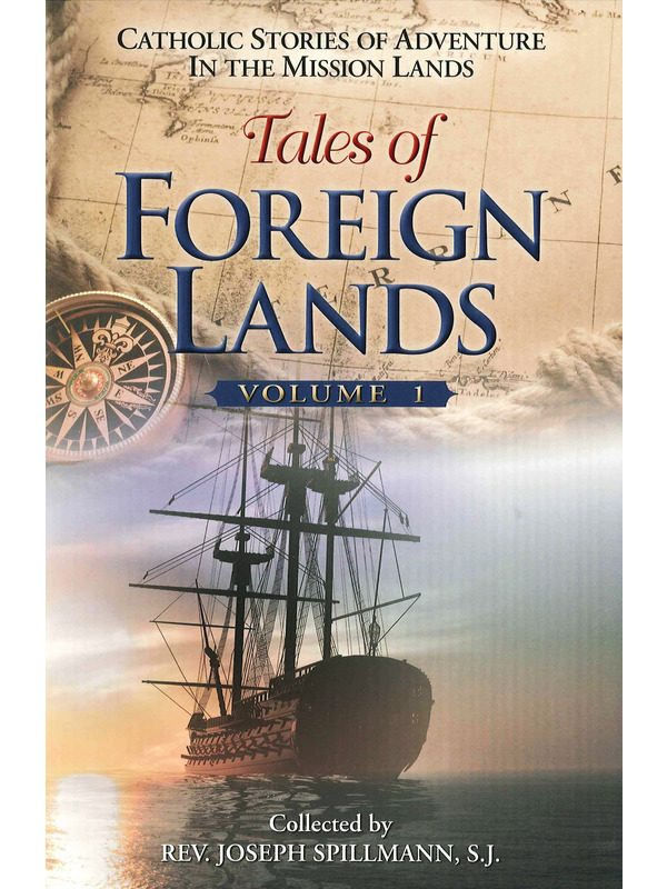 Tales of Foreign Lands 1
