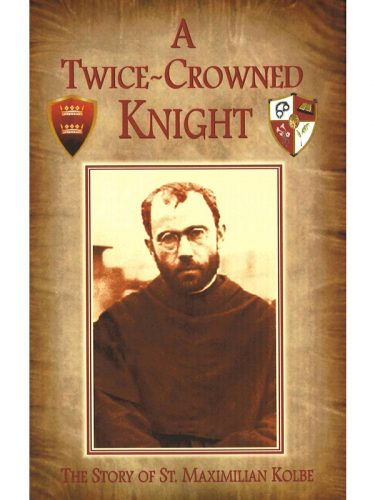 Twice Crowned Knight