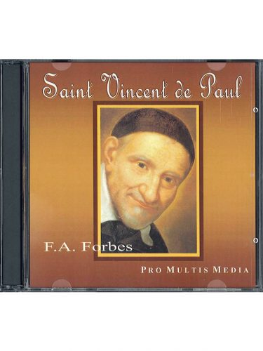 CD-St. Vincent de Paul