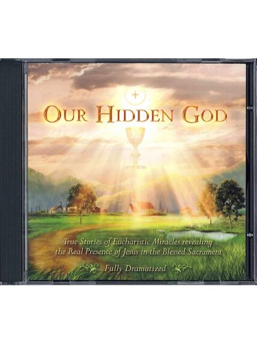 CD-Our Hidden God