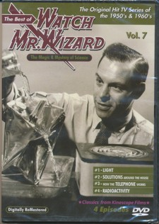 Watch Mr. Wizard Volume 7