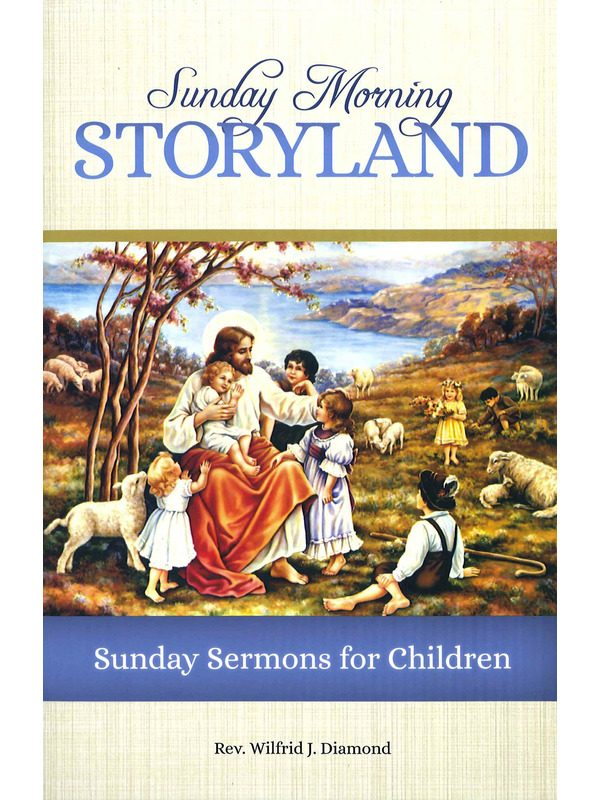 Sunday Morning Storyland