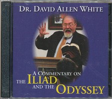CD-Commentary on the Iliad and the Odyssey