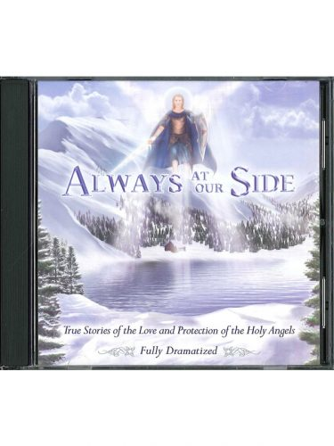 CD-Always at our Side
