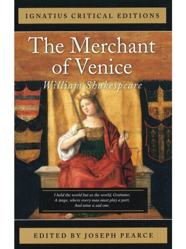 Merchant of Venice Critical Edition Set