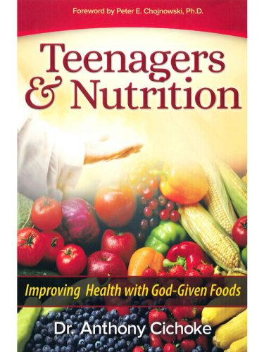 Teenagers & Nutrition