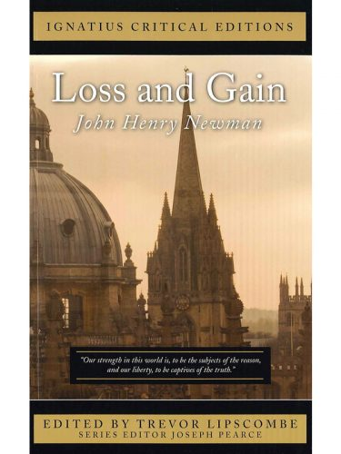 Loss and Gain Critical Edition Set