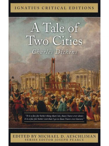 A Tale of Two Cities Critical Edition Set