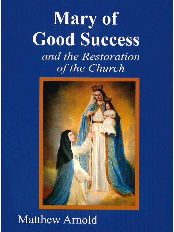 Mary of Good Success