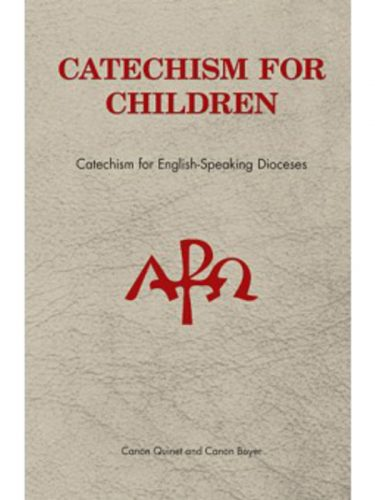 Catechism for Children