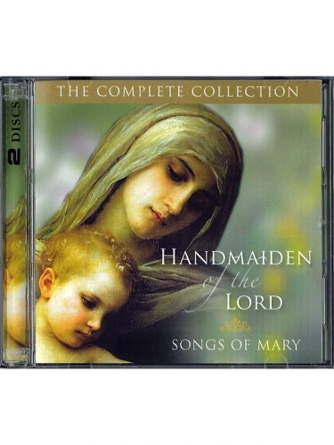M-Handmaiden of the Lord (Complete Collection)
