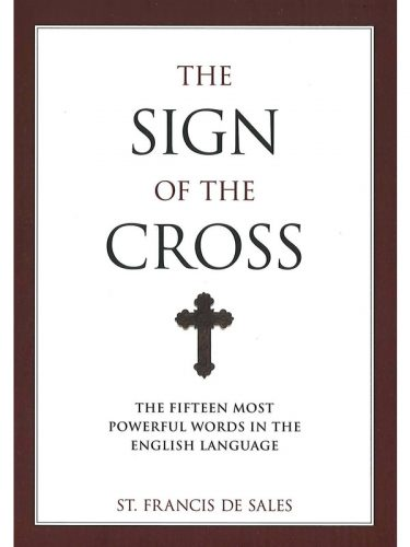 Sign of the Cross/deSales