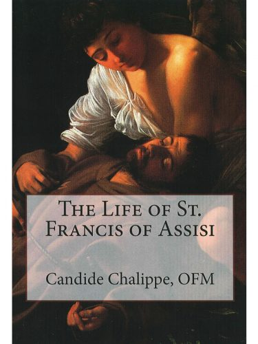 Life of St. Francis (Chalippe)