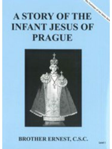 Story of the Infant Jesus of Prague