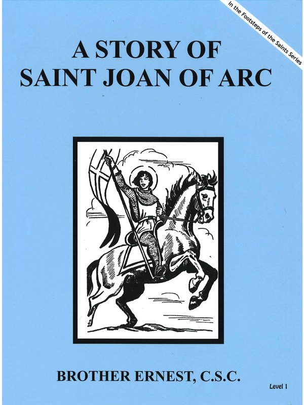 Story of St. Joan of Arc