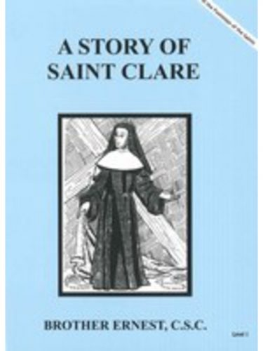 Story of St. Clare