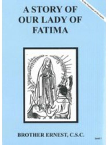 Story of Our Lady of Fatima