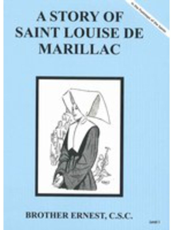 Story of St. Louise de Marillac