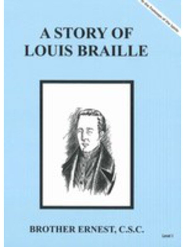 Story of Louis Braille