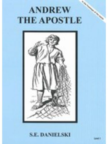 Andrew the Apostle