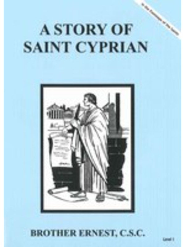 Story of St. Cyprian