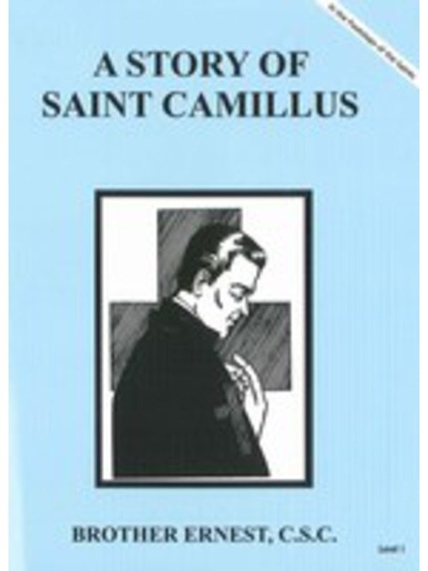 Story of St. Camillus