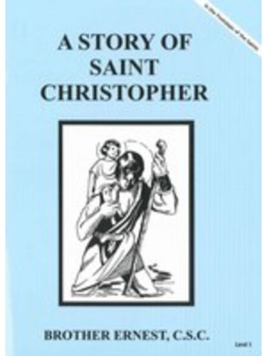 Story of St. Christopher