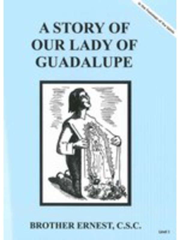 Story of Our Lady of Guadalupe