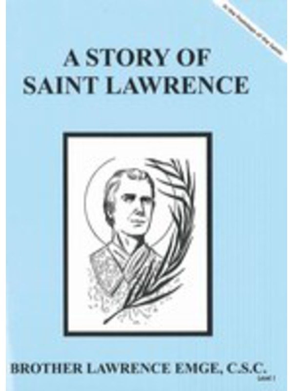 Story of St. Lawrence