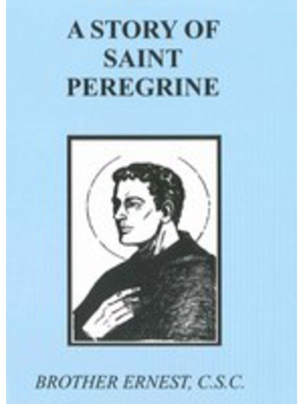 Story of St. Peregrine