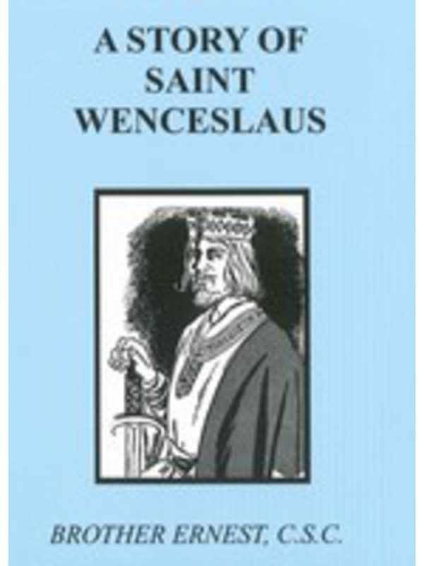 Story of St. Wenceslaus