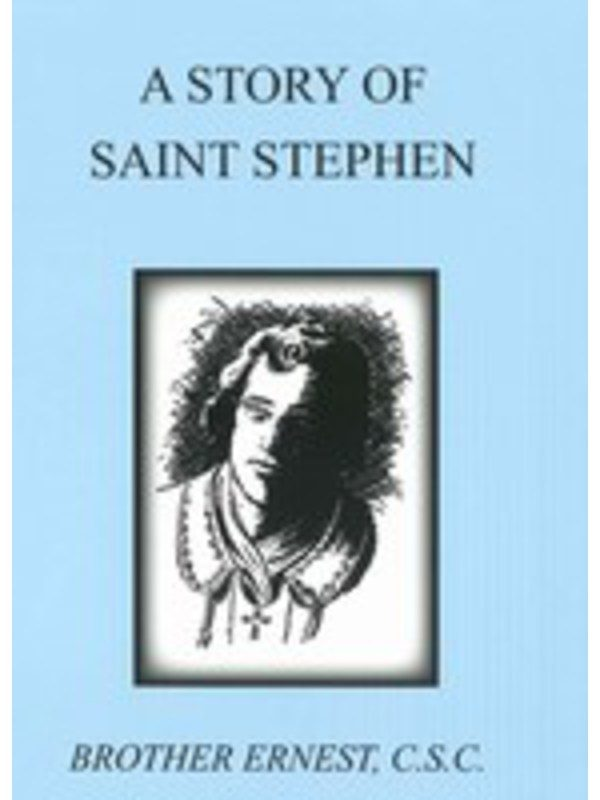 Story of St. Stephen