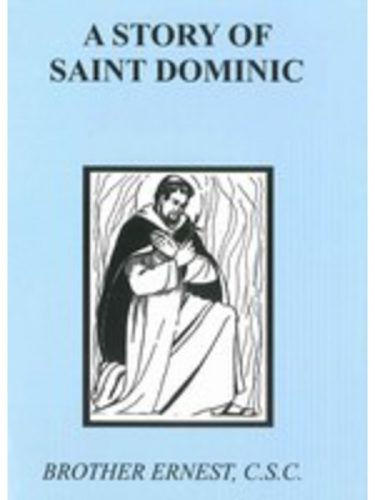 Story of St. Dominic