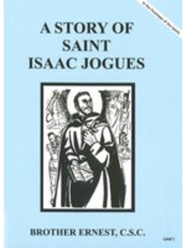Story of St. Isaac Jogues