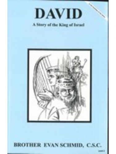 David: A Story of the King of Israel