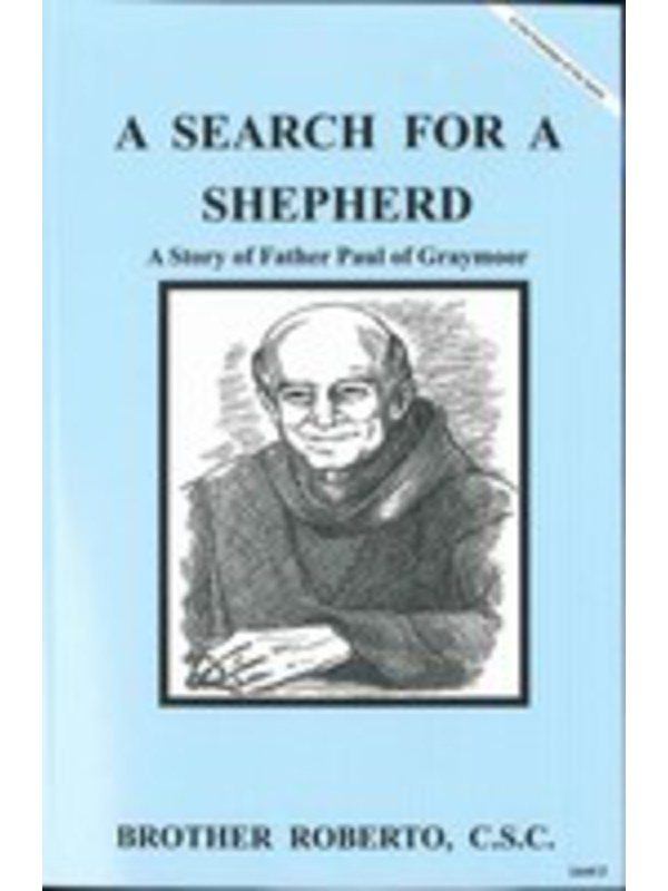 Search for a Shepherd
